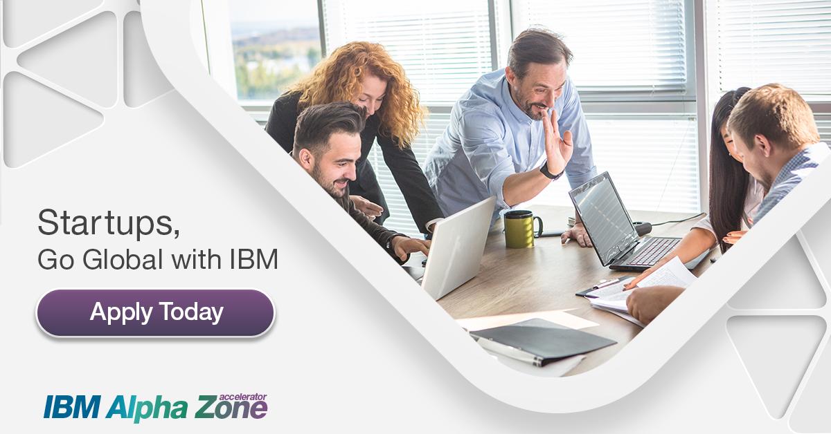 Registration | IBM Alpha Zone